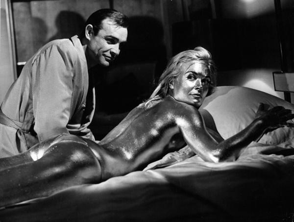 Hollywood thương tiếc trước sự ra đi của '007' Sean Connery-1