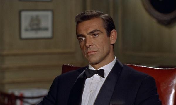 Cuộc đời và sự nghiệp lừng lẫy của '007' Sean Connery-5