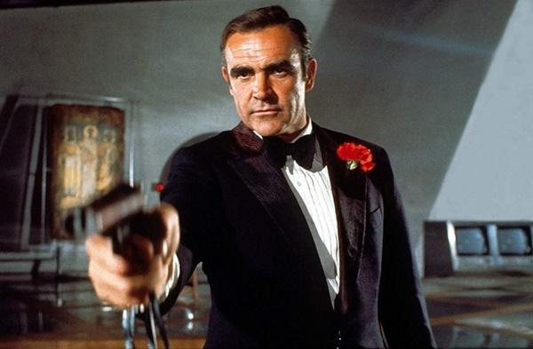 Cuộc đời và sự nghiệp lừng lẫy của '007' Sean Connery-10