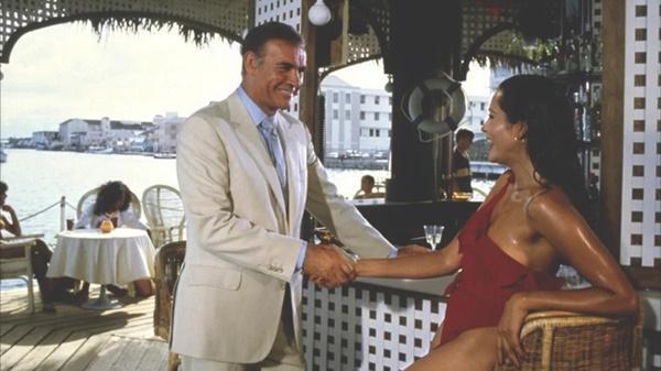 Cuộc đời và sự nghiệp lừng lẫy của '007' Sean Connery-11