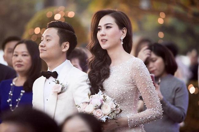 Lần hiếm hoi MC Mai Ngọc chia sẻ ảnh về ông xã đại gia sau 4 năm chung nhà-1