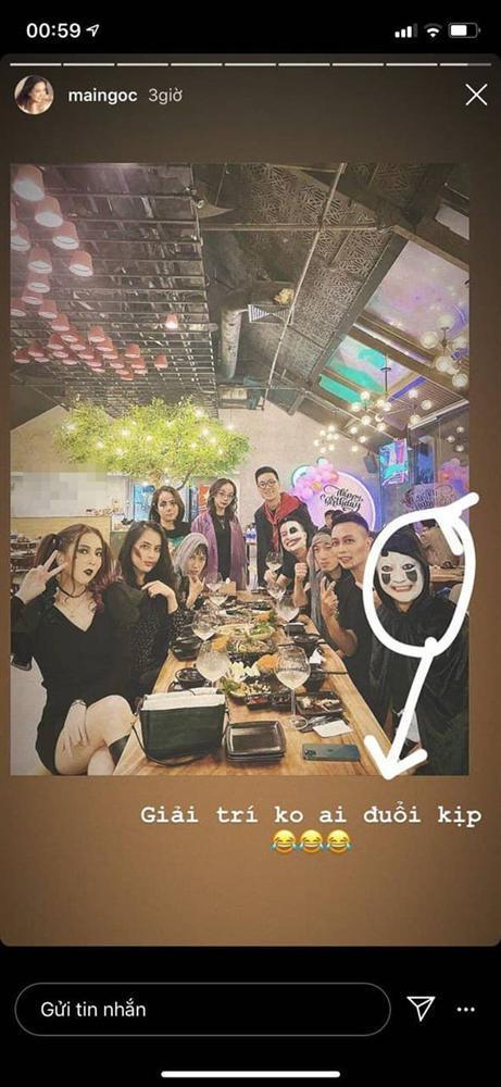 Lần hiếm hoi MC Mai Ngọc chia sẻ ảnh về ông xã đại gia sau 4 năm chung nhà-5
