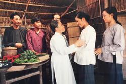 Hồng Ánh, Thanh Bình bàng hoàng nghe tin 'má Hoa' qua đời