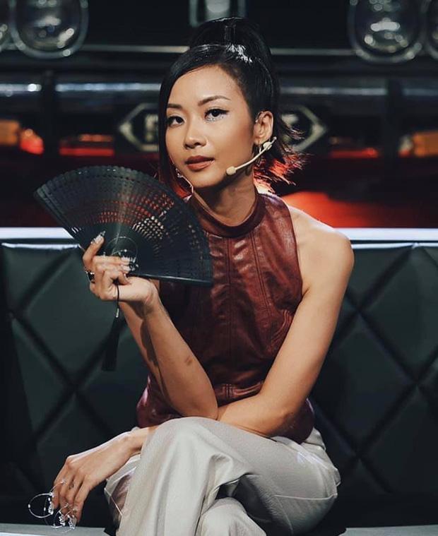 Là HLV Rap Việt, Suboi gây chấn động khi share loạt video King Of Rap, đặc biệt có cả người từng diss mình-3