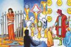 Bói bài Tarot tuần từ 2/11 đến 8/11: Công việc của bạn sẽ thuận lợi suôn sẻ hay gập ghềnh trắc trở?