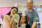 3 mẹ con Phạm Quỳnh Anh bị công an giao thông kiểm tra nồng độ cồn-11