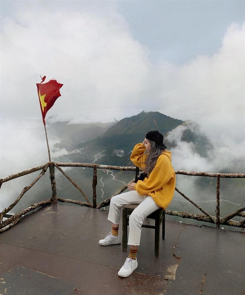 Các điểm ngắm mây đẹp ở Sa Pa, Tam Đảo-1