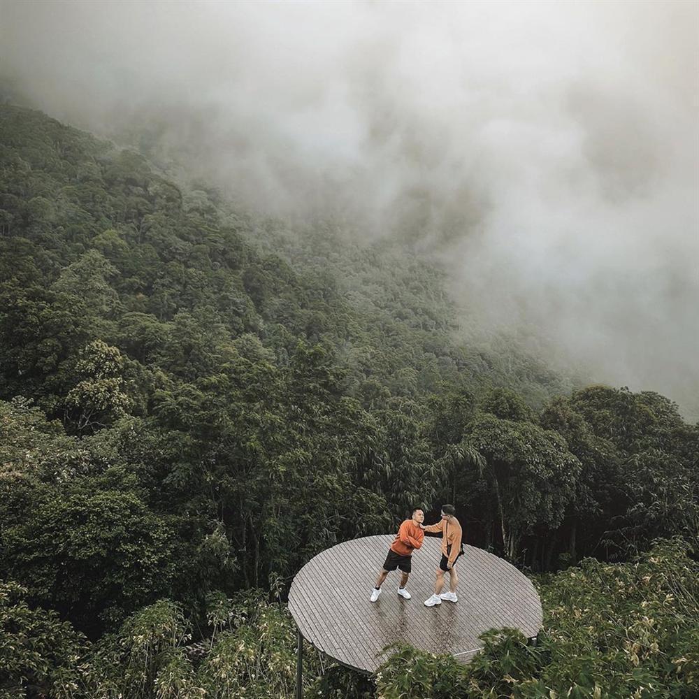 Các điểm ngắm mây đẹp ở Sa Pa, Tam Đảo-3
