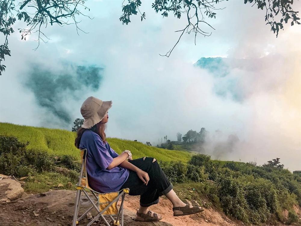 Các điểm ngắm mây đẹp ở Sa Pa, Tam Đảo-7