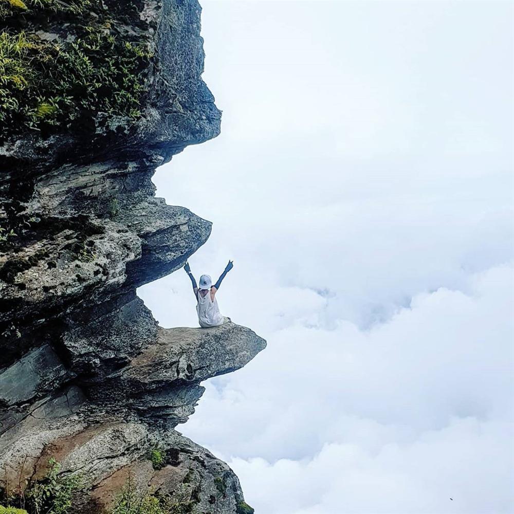 Các điểm ngắm mây đẹp ở Sa Pa, Tam Đảo-9