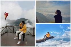 Các điểm ngắm mây đẹp ở Sa Pa, Tam Đảo