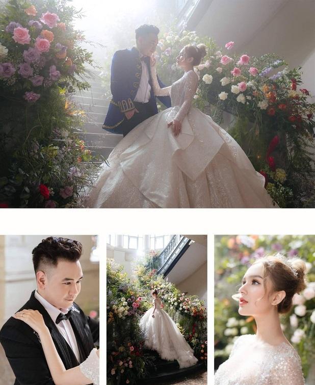 Vợ sắp cưới kém 13 tuổi của streamer Xemesis: Visual đỉnh nhưng body còn nuột hơn-2