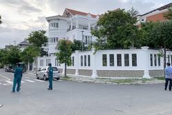 Nguyên Bí thư Thành ủy Nha Trang bị tấn công: Trích xuất camera hé lộ kẻ lạ mặt