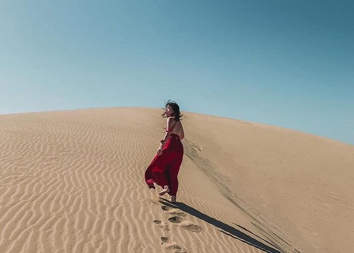 Những tiểu sa mạc hot nhất Việt Nam dành cho team xê dịch-2