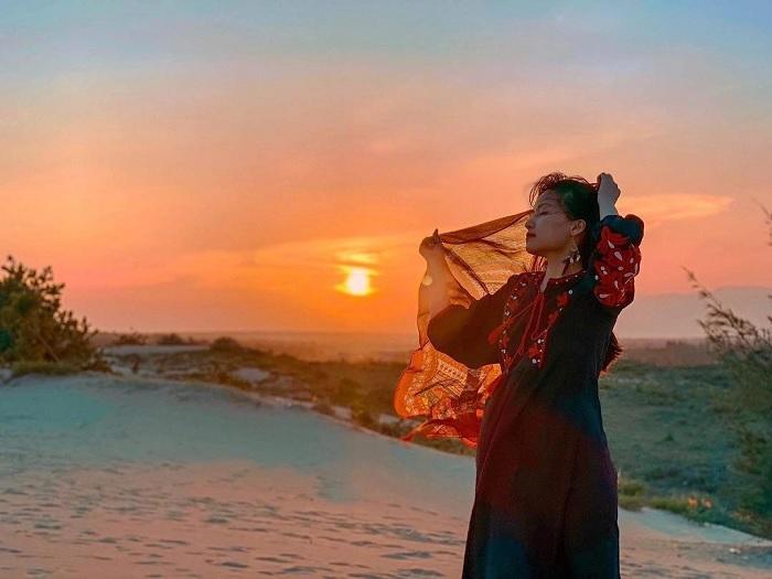 Những tiểu sa mạc hot nhất Việt Nam dành cho team xê dịch-3