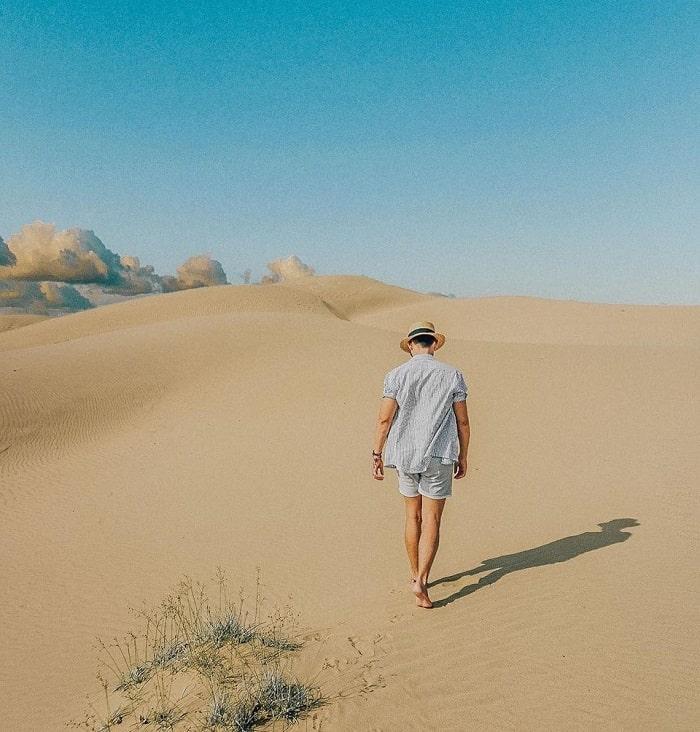 Những tiểu sa mạc hot nhất Việt Nam dành cho team xê dịch-8