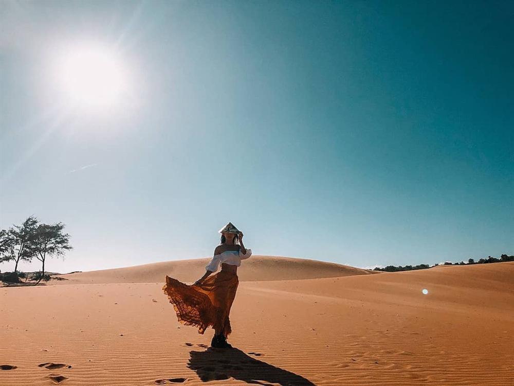 Những tiểu sa mạc hot nhất Việt Nam dành cho team xê dịch-10