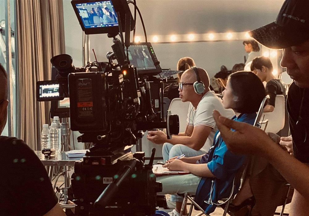 Đạo diễn Vũ Ngọc Đãng: Trấn Thành có cái đầu biên kịch và đạo diễn cực kỳ giỏi-2