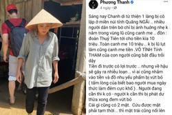 Sở TT&TT TP.HCM làm việc với Phương Thanh sau phát ngôn về từ thiện