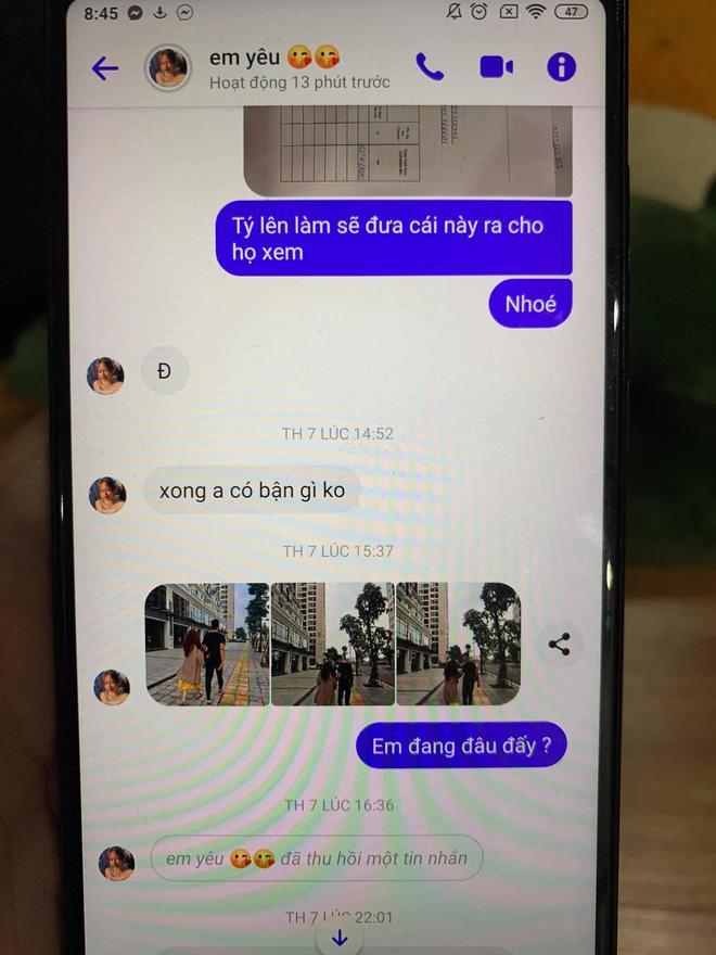 BIẾN CĂNG: Bạn gái Quang Hải bị tố là Tuesday, bằng chứng rõ ràng cả ảnh lẫn clip-3