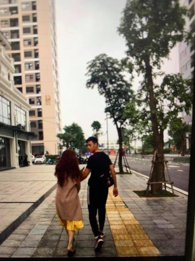 BIẾN CĂNG: Bạn gái Quang Hải bị tố là Tuesday, bằng chứng rõ ràng cả ảnh lẫn clip-4