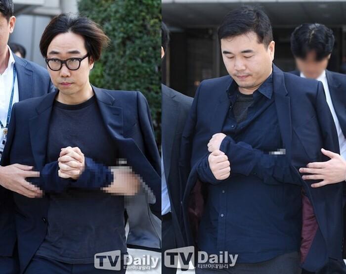 Tòa tuyên án: PD Produce 101 ngồi tù mọt gông vì thao túng xếp hạng X1, Wanna One?-1