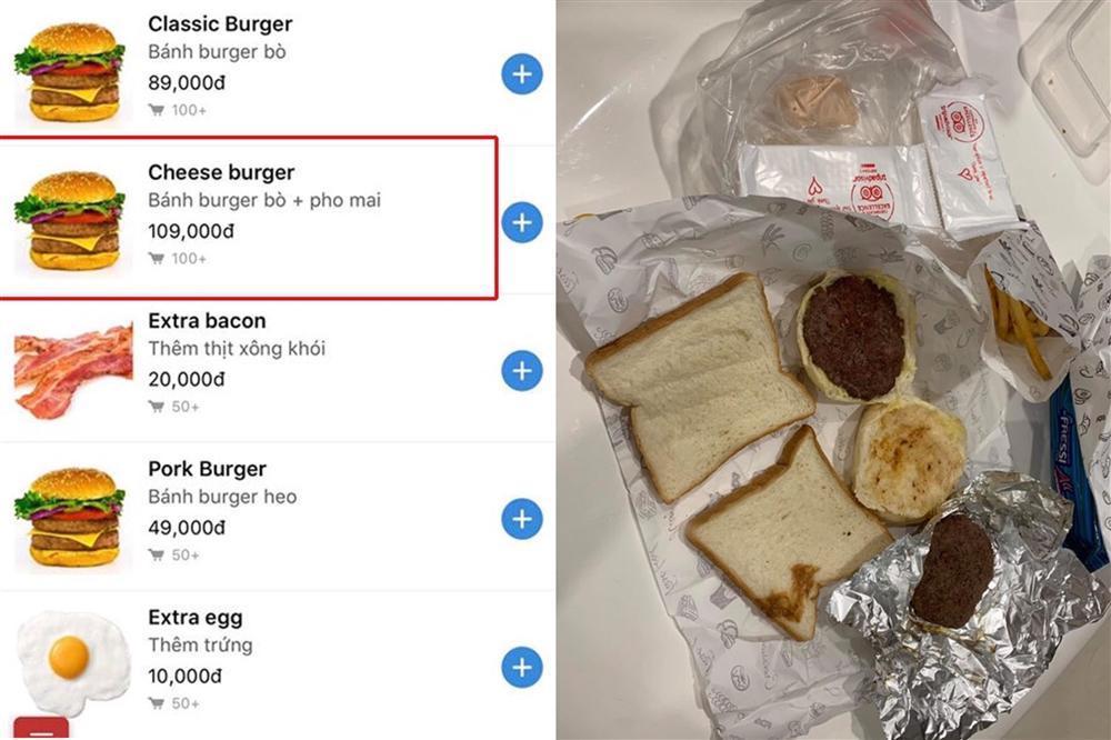 Đặt đồ ăn trên mạng và cái kết nhận lại là những cú lừa-10