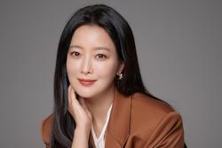 Kim Hee Sun tiết lộ lý do từ chối đóng phim với Nam Joo Hyuk và Park Bo Gum