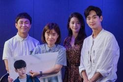Dàn nghệ sĩ Hàn tiếc thương, hủy lịch trình sau sự ra đi của Park Ji Sun