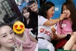 Mẹ nuôi tiết lộ lý do Quang Hải - Huỳnh Anh từ người thương trở thành 'người dưng'