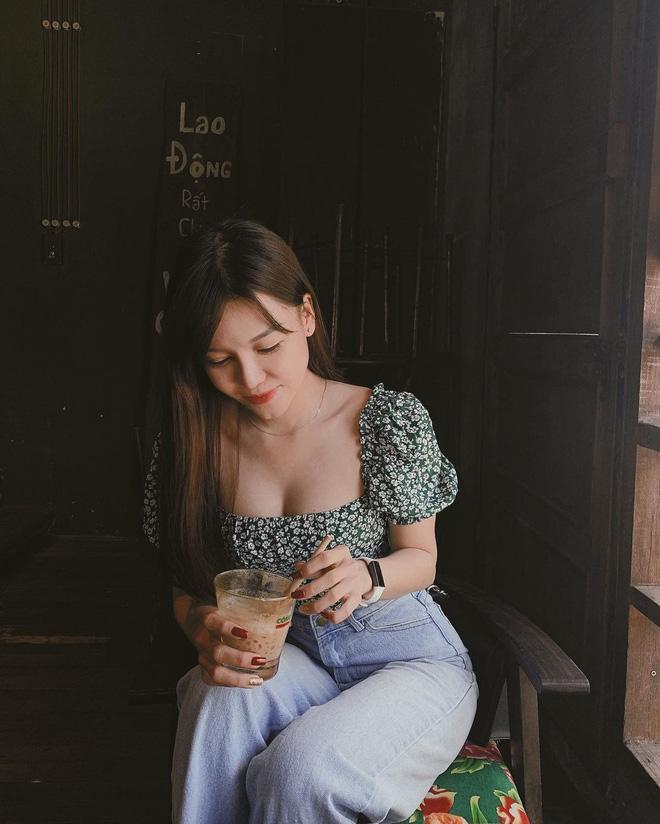 Ngồi im bạn gái Đặng Văn Lâm cũng bất ngờ bị lôi vào ồn ào Huỳnh Anh làm Tuesday-3