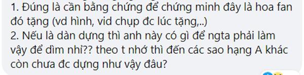 'Tiễn' hoa fan tặng vào thùng rác lộ liễu nam idol Trung nhận làn sóng phẫn nộ-4