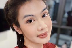 Cãi lộn bạn trai, Đào Bá Lộc khoe mặt 'phờ phạc' gây hốt hoảng