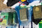 Triệt phá vụ ma túy 'khủng' nhất trong lịch sử Đắk Nông