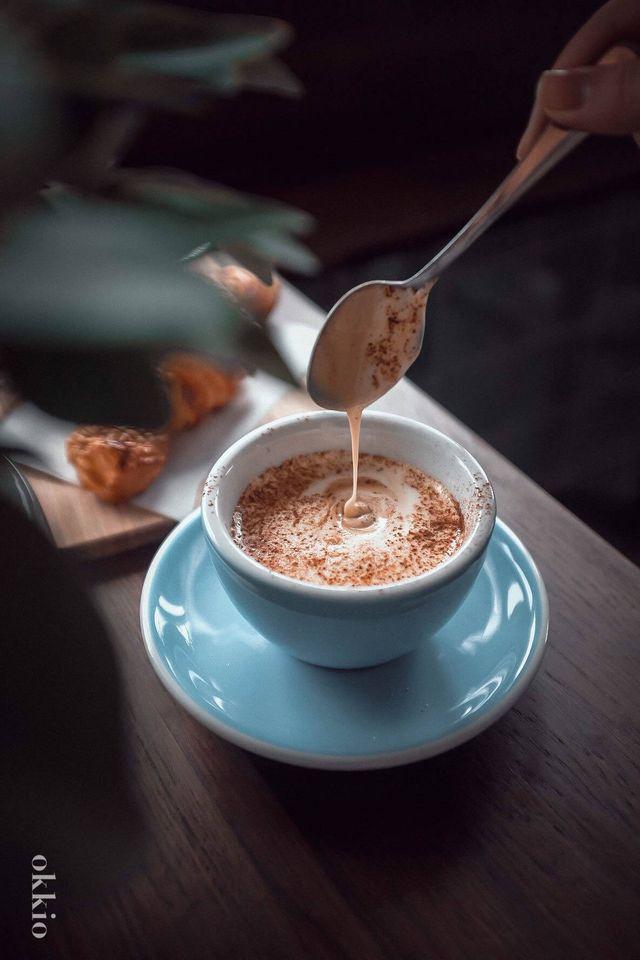 Không chỉ Hà Nội mới có cà phê trứng ngon, ở Sài Gòn cũng có thể nhâm nhi thức uống béo ngậy này-3