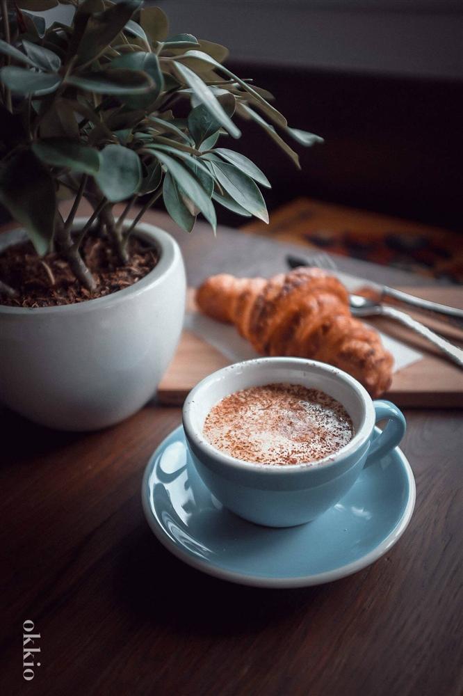 Không chỉ Hà Nội mới có cà phê trứng ngon, ở Sài Gòn cũng có thể nhâm nhi thức uống béo ngậy này-4