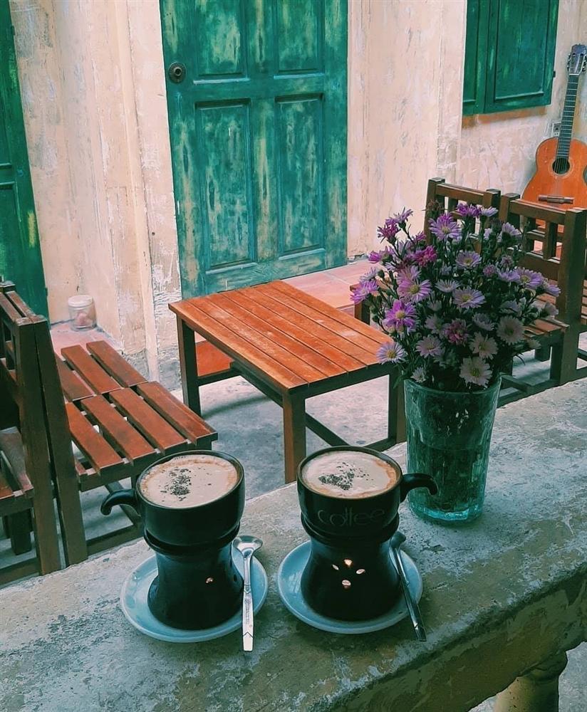 Không chỉ Hà Nội mới có cà phê trứng ngon, ở Sài Gòn cũng có thể nhâm nhi thức uống béo ngậy này-7