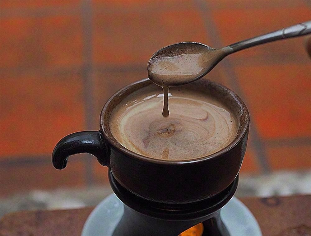 Không chỉ Hà Nội mới có cà phê trứng ngon, ở Sài Gòn cũng có thể nhâm nhi thức uống béo ngậy này-5
