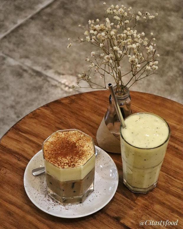 Không chỉ Hà Nội mới có cà phê trứng ngon, ở Sài Gòn cũng có thể nhâm nhi thức uống béo ngậy này-8