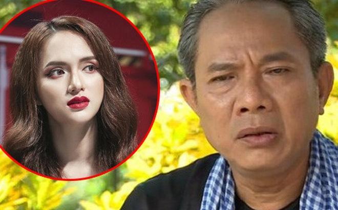 3 cuộc tẩy chay Hương Giang gây chấn động showbiz Việt-3