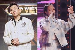 Trước chung kết 'Rap Việt', HLV Karik khen Tlinh: 'Rùng mình với thần thái quốc tế'