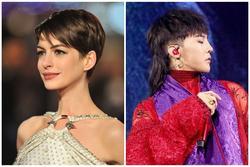 6 kiểu tóc nam và nữ đang là mốt