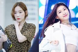 Taeyeon và loạt mỹ nhân Hàn sở hữu làn da 'trắng gì mà sáng thế'