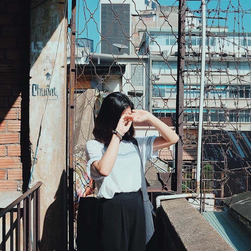 Loạt chung cư cũ ở Sài Gòn bỗng trở thành điểm check-in cực hot cho giới trẻ-3