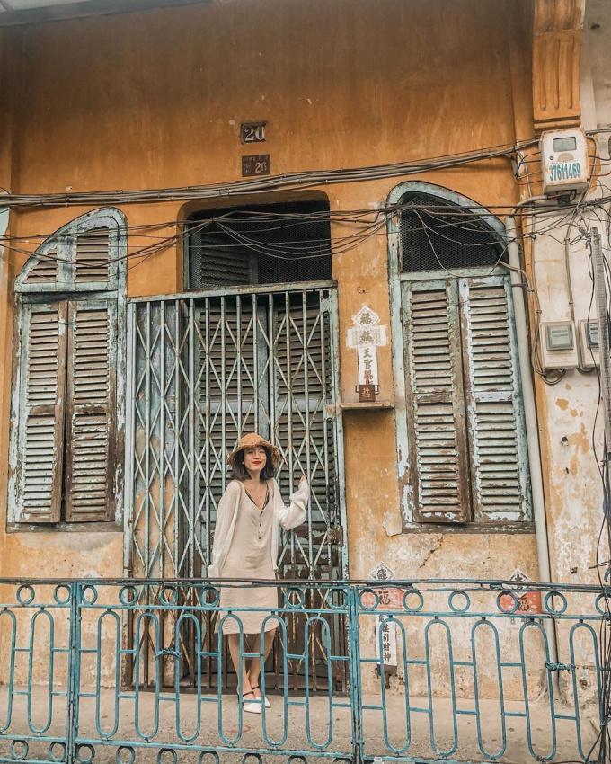 Loạt chung cư cũ ở Sài Gòn bỗng trở thành điểm check-in cực hot cho giới trẻ-9