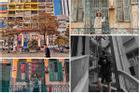 Loạt chung cư cũ ở Sài Gòn bỗng trở thành điểm check-in cực hot cho giới trẻ