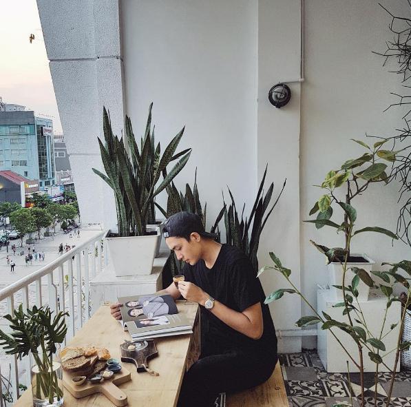 Loạt chung cư cũ ở Sài Gòn bỗng trở thành điểm check-in cực hot cho giới trẻ-13