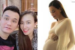 Những sao Việt có con sinh đôi một trai một gái
