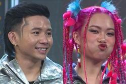 Chung kết Rap Việt: Ricky Star công khai tái hiện quá khứ từng 'diss' Karik