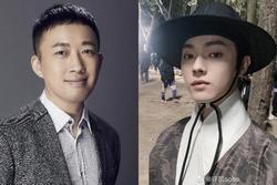 Tạo hình của Hứa Khải bị chê 'bắt chước phim Hàn', Vu Chính tuyên chiến với netizen